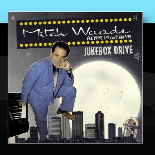 Jukebox Drive
