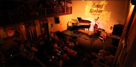 Mitch at New Orleans' Premier Jazz Club @ Snug Harbor | New Orleans | Louisiana | United States